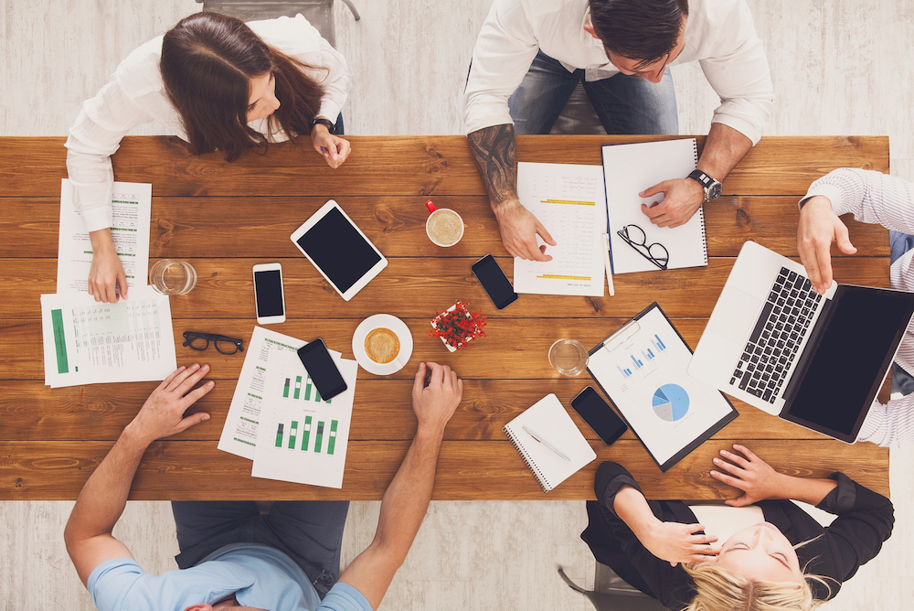The Benefits of A Smaller Agency